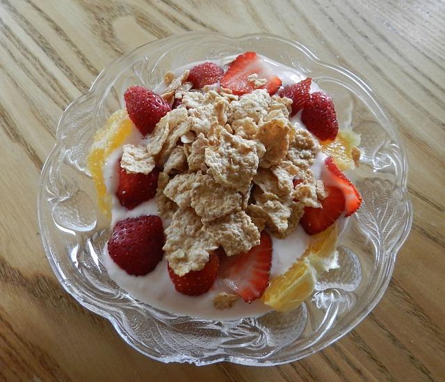 Greek Yogurt Recipes