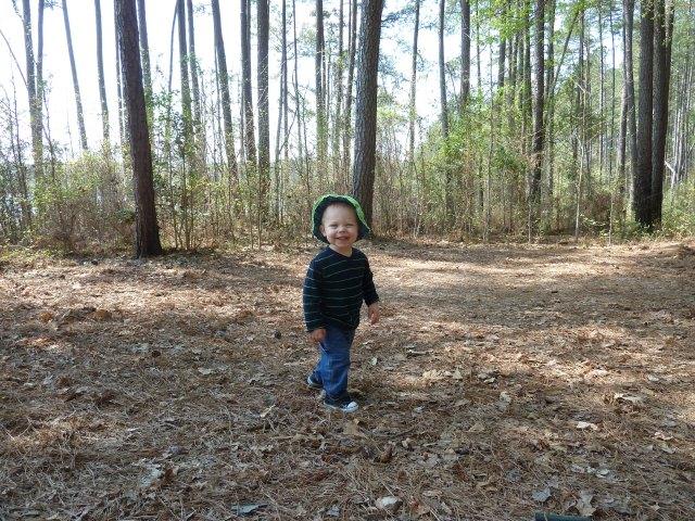 Woods Baby
