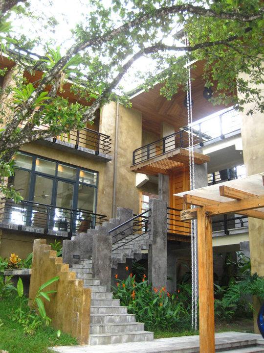 Costa Rica rental