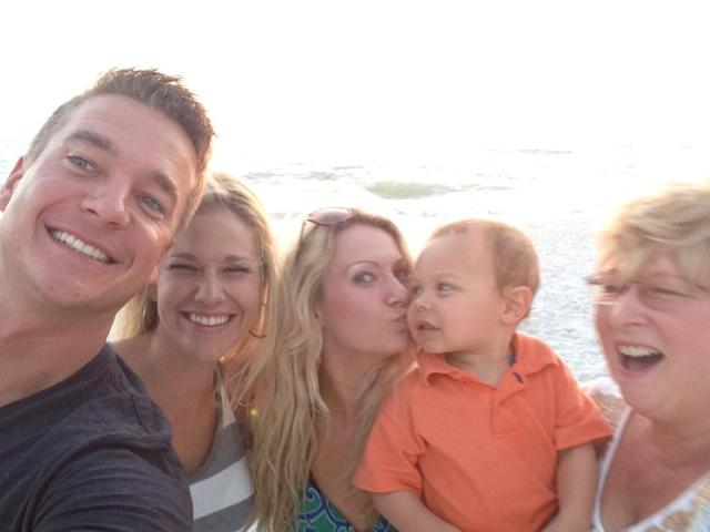 naples family trip