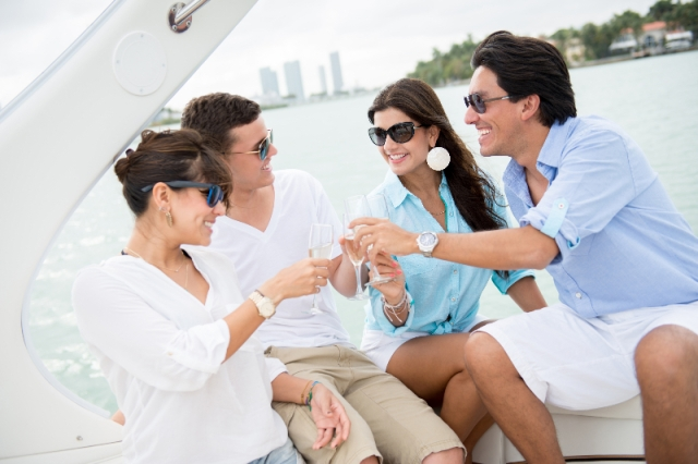 yacht rental vacations